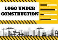 logo per artigiani edilizia casa